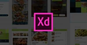 AdobeXDタイトル