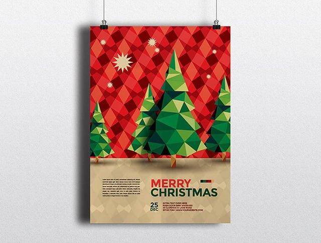 クリスマス赤緑02
