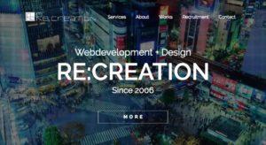 Re:creation, Inc