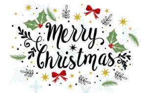 高品質でも無料!チラシやWEBデザインに使えるクリスマスのデザイン素材