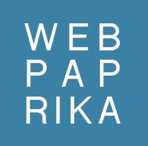 webpaprika