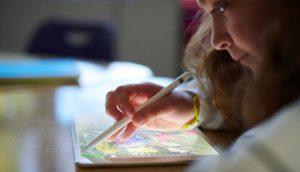 iPadとアップルペンシルが最強