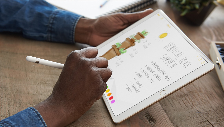 iPadとアップルペンシルが最強02