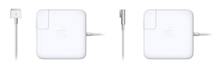 MacBook充電ケーブル